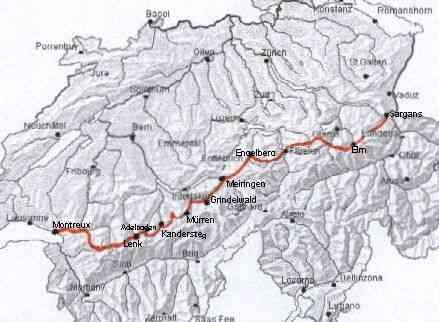 Alpenpassroute