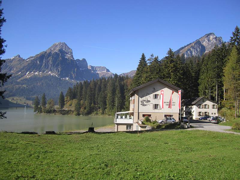 Bergrestaurant Obersee