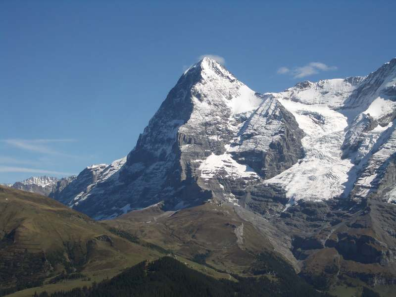 Jungfraujoch Tour From Grindelwald