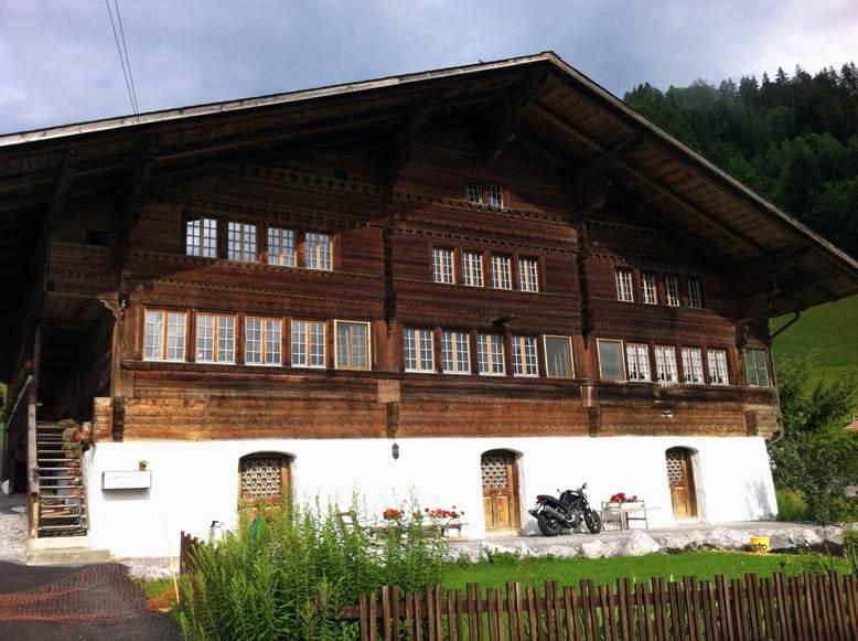 Vom Thunersee zum Genfersee, 8-tägige Wandertour von ...