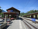 Station Filisur
