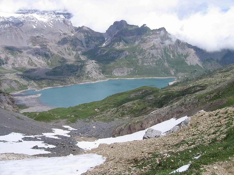 Foto Lac de Salanfe